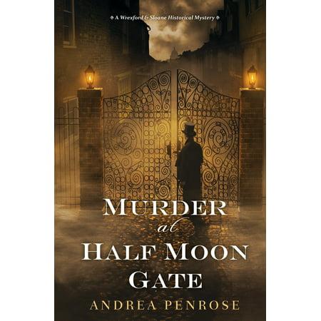 Murder at Half Moon Gate](Half Moon Bay Halloween Activities)