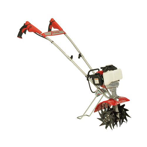 Schiller Grounds Care 7940 Tiller/Cultivator, Gas 4-Cycle...
