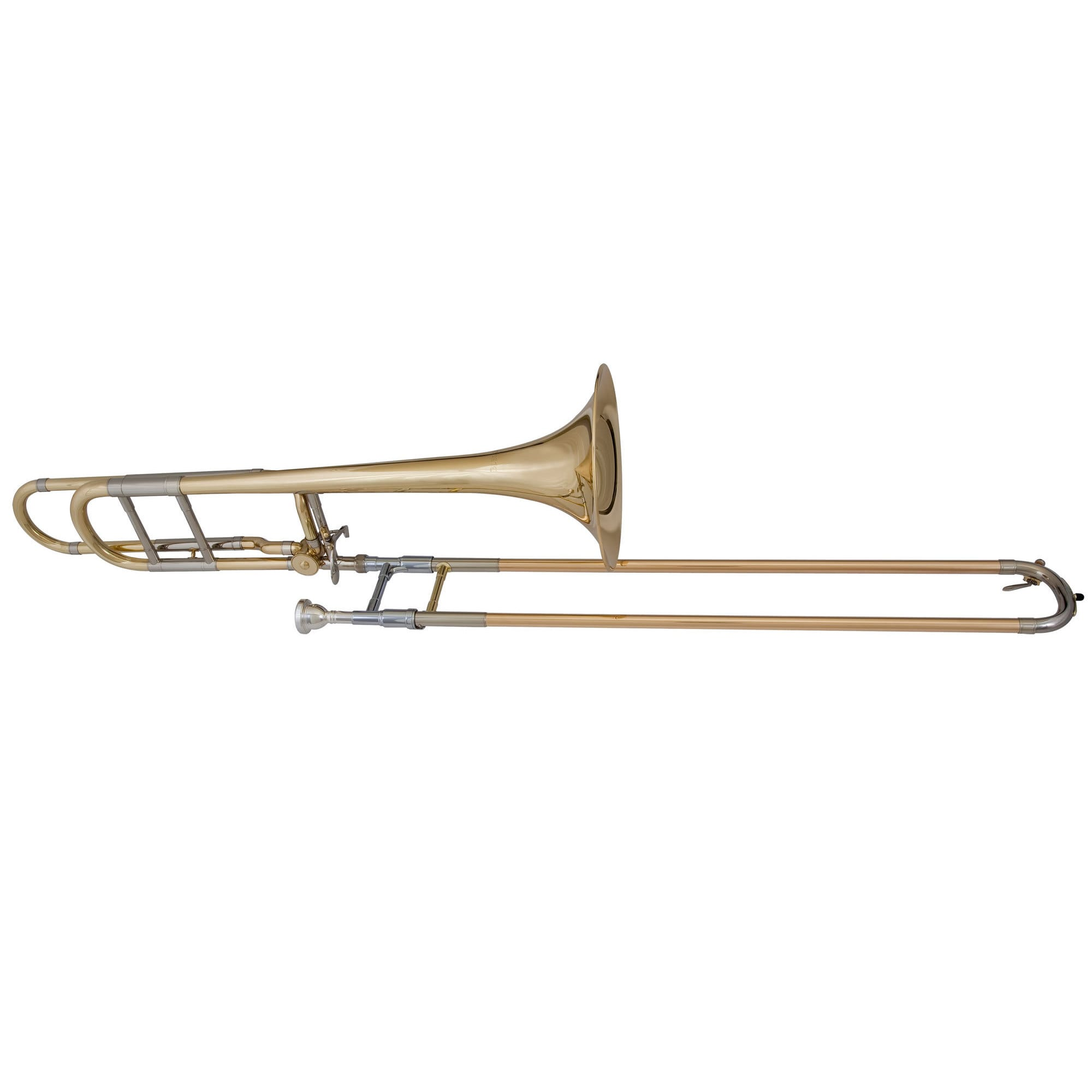 Blessing Brass Blessing Artist Series Trombone with F Attachment Open Wrap by Overstock