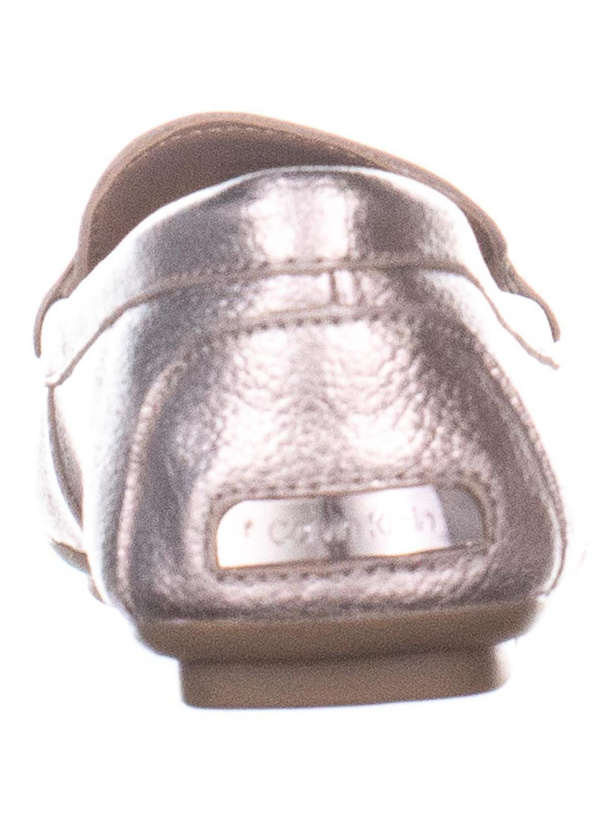 ba55d15468e Calvin Klein Lisette Slip-On Dress Loafers