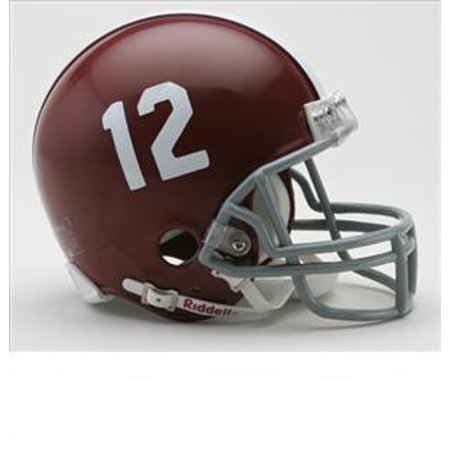 Riddell Mini Replica Helmet Alabama Crimson Tide