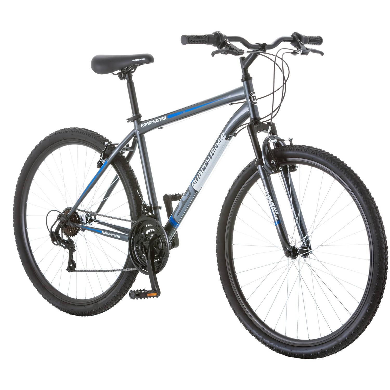 """29"""" Roadmaster Quarry Ridge Men's Mountain Bike, Multiple Colors"""