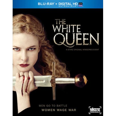 The White Queen (Blu-ray) - Movie White Queen