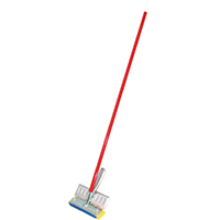 Pack of 12 24 8-ply OCedar Commercial 97813 MaxiCotton Cut-End Mop