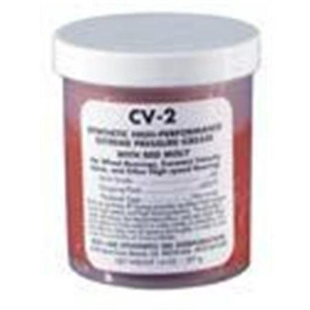 - K&L Supply 35-1342 Red Line CV-2 Grease Jar