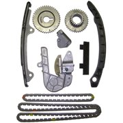 Cloyes 9-4212S Full Timing Kit Fits 02-06  Sentra X-Trail