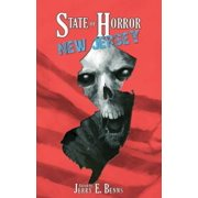 State of Horror: New Jersey - eBook