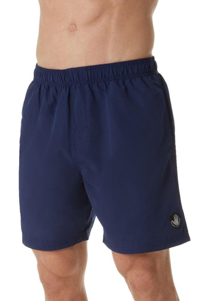 51ab835ce1642 Body Glove - Men's Body Glove 49248 Seaside Microfiber 18 Inch Volley Swim  Short - Walmart.com