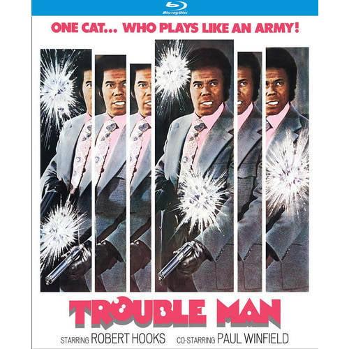 Trouble Man (1972) KICBRK20661