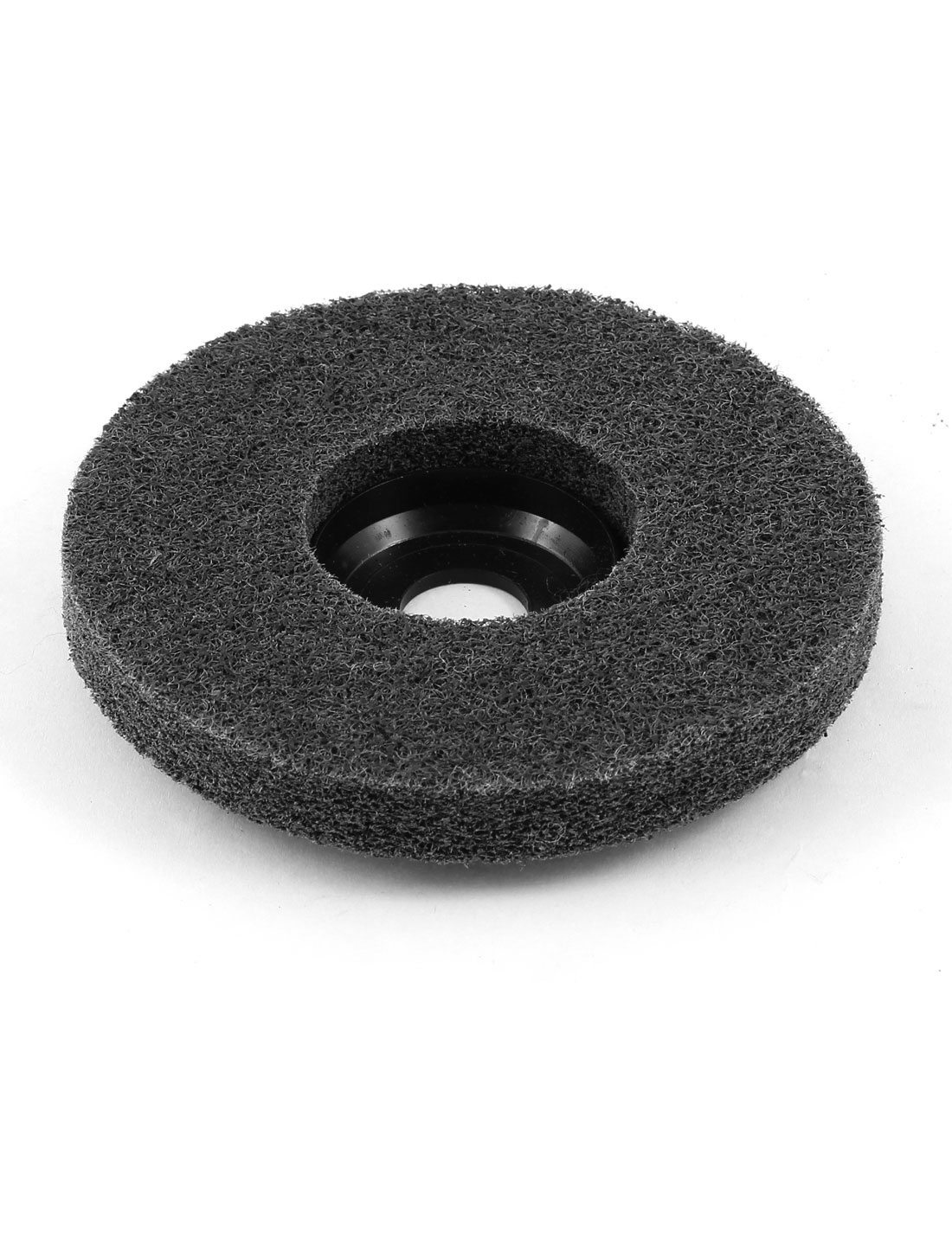 100mm Diameter Nylon Polishing Grinding Pad Wheel for Concrete Marble Granite