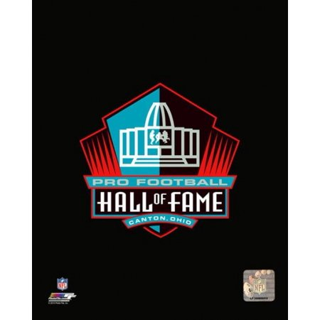 Pro Football Hall Of Fame Halloween (NFL Pro Football Hall of Fame Logo Photo)