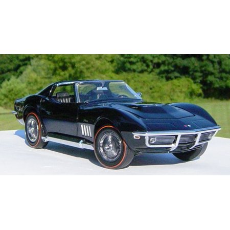 1969 Corvette 427 Coupe Limited Edition of 750 (Coupe Franklin Mint)
