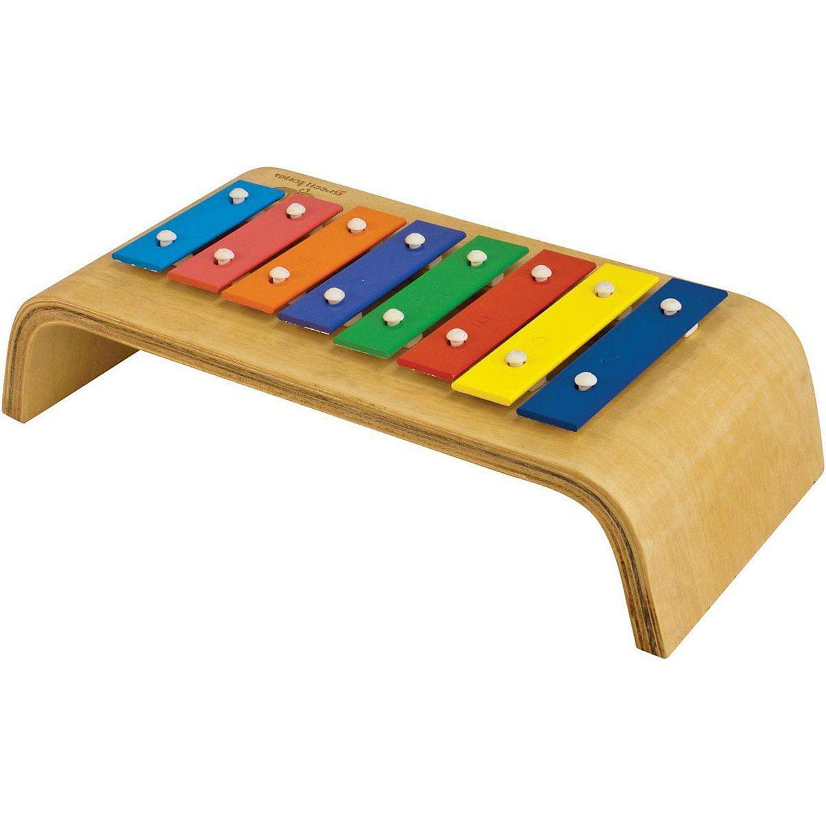 Hohner Green Tones Melody Glockenspiel by Hohner