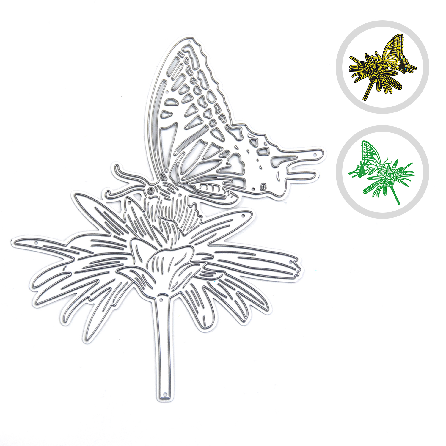 Metal Cutting Dies Animals Kids and Scrapbooking For Paper Making