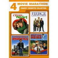 4 Movie Marathon: Comedy Favorites Collection (DVD)