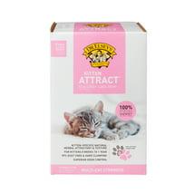 Cat Litter: Dr. Elsey's Kitten Attract