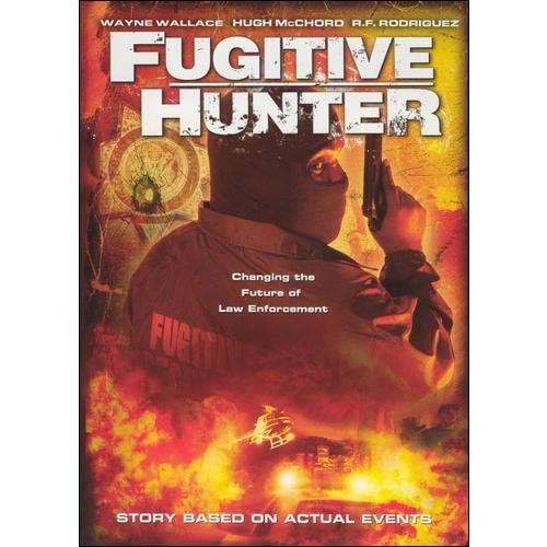 Fugitive Hunter