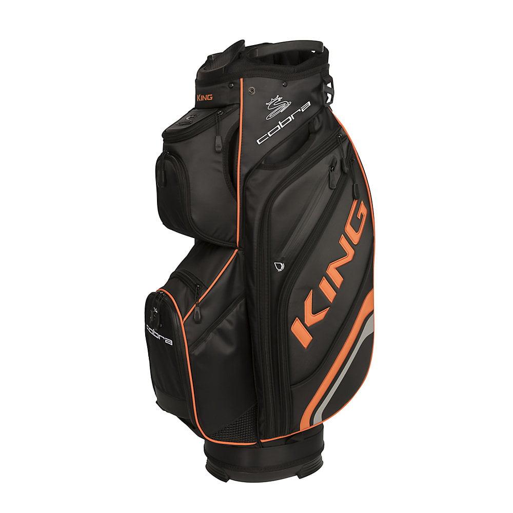 Cobra King Cart Bag 2017