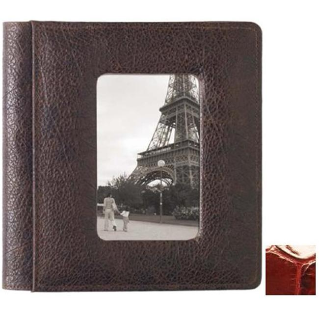 Raika NI 169 RED 4inch x 6inch Frame Front Album Single - Red