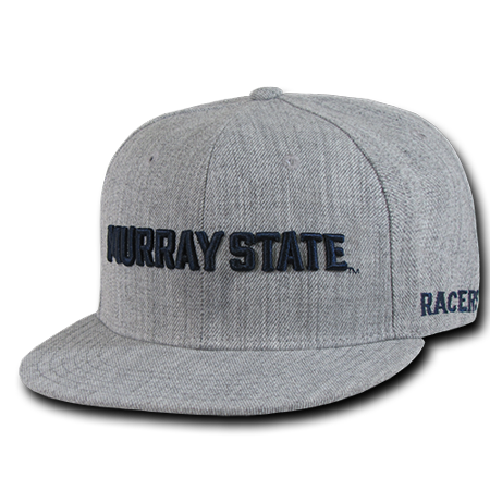 NCAA Murray State University Racers Game Day Fitted Caps Hats