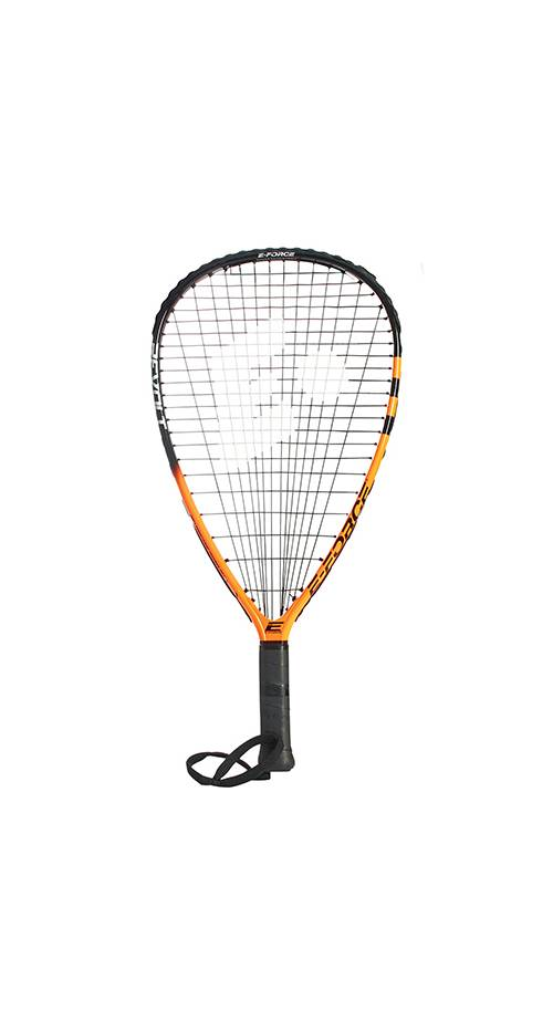 Revolt Racquetball Racquet by Athletic Connection