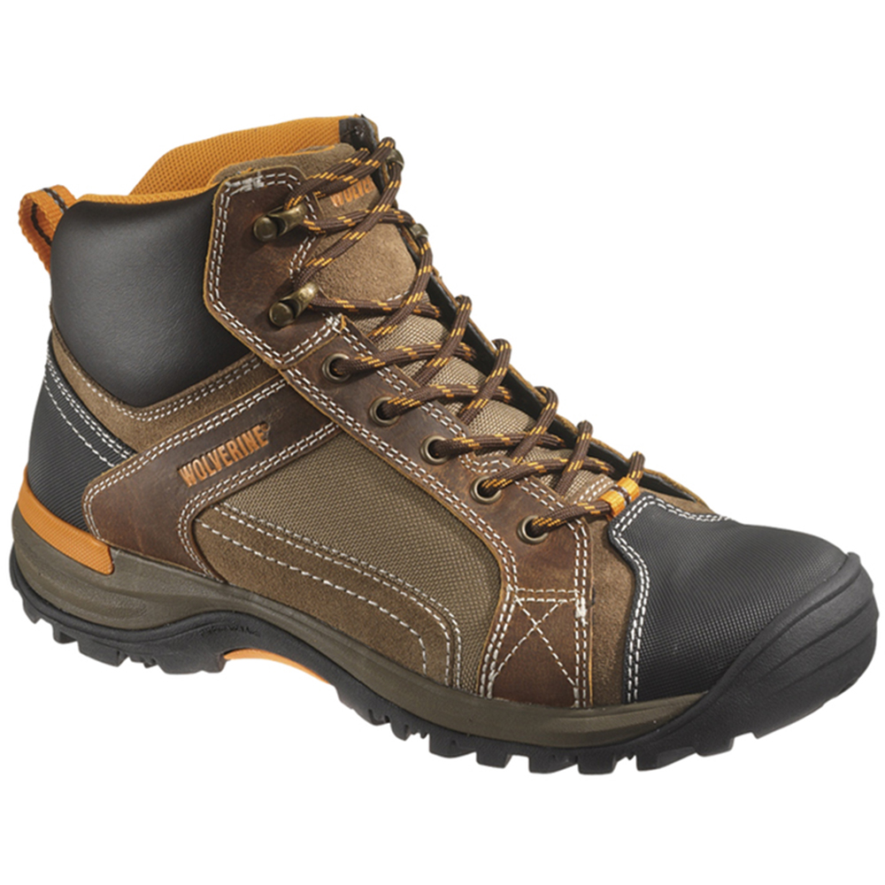 Wolverine Mens Chisel Mid by Wolverine