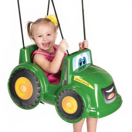 (M&M Sales Enterprises Inc John Deere Johnny Tractor Swing)