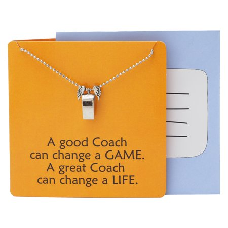 Whistling Wings - Sports Angelo Guardian Angel Wings and Whistle Necklace For Sports Lovers, Gifts for Coach