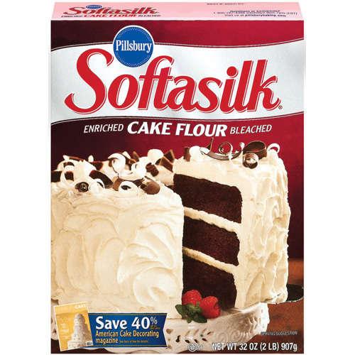 Pillsbury all purpose flour cake recipes