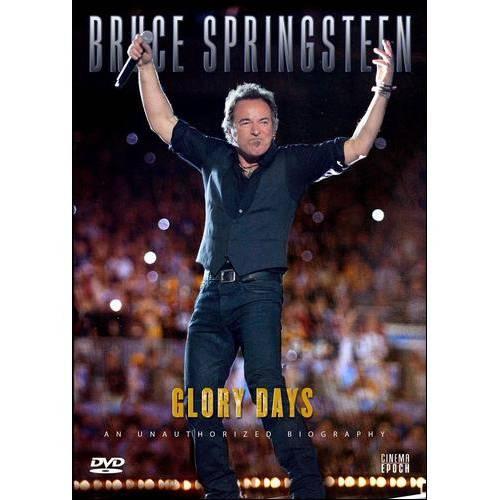 Bruce Springsteen: Glory Days (Full Frame)