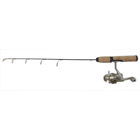 Polar ice ice rod for Walmart ice fishing
