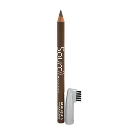 Sourcil Precision Eyebrow Pencil - # 06 Blond Clair by Bourjois for Women - 0.04 oz Eyebrow Pencil - image 3 de 3
