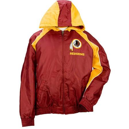 half off 0397e d0f12 NFL - NFL - Men's Washington Redskins Winter Coat - Walmart.com