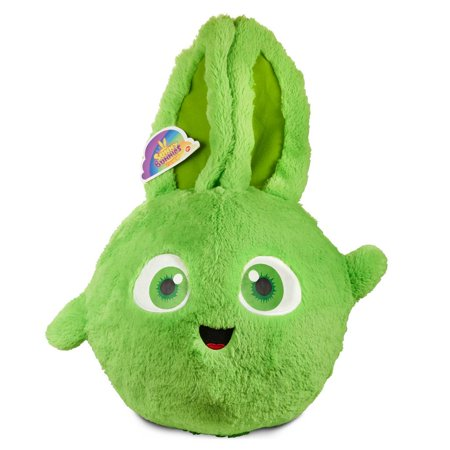 Quik Bunny - Sunny Bunnies Huggable Plush - Hopper