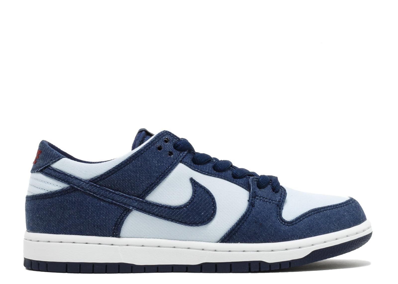 brand new 3c4e0 a3dfa Nike - Men - Nike Sb Zoom Dunk Low Pro 'Binary Blue' - 854866-444 - Size  11.5