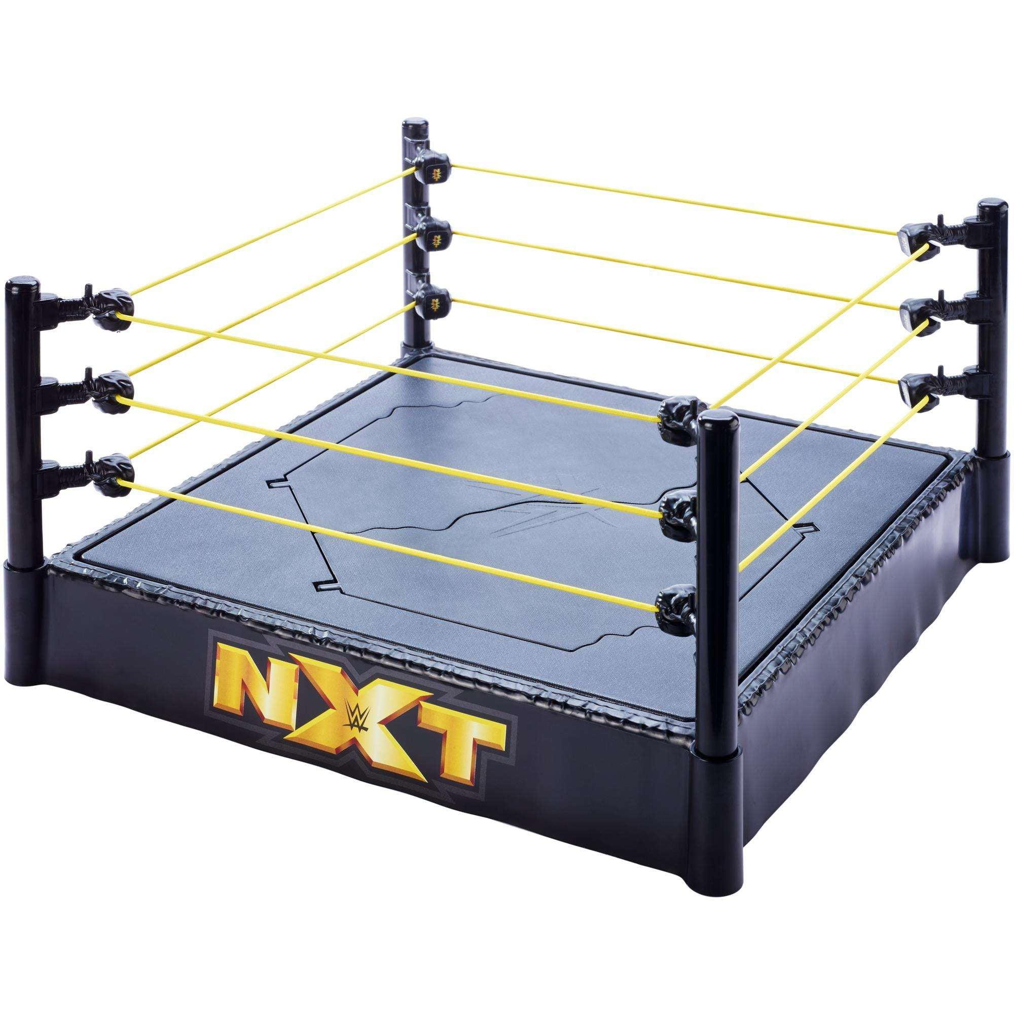 WWE Nxt Superstar Ring by Mattel