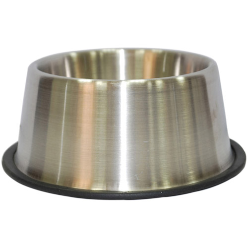GoFetch! Stainless Steel Jumbo Bowl, Large