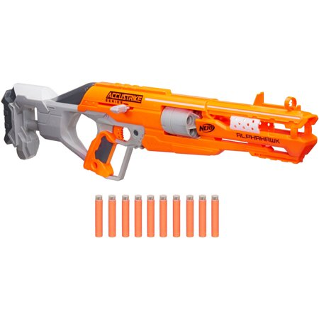 Amazon: Nerf Guns Starting As Low As $4.15