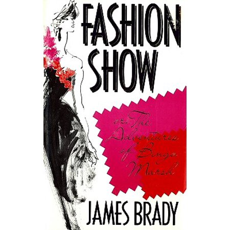 Fashion Show, or, The Adventures of Bingo Marsh - eBook