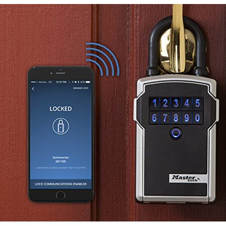 $132.99 (reg $200) Master Lock...