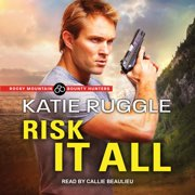 Risk it All - Audiobook