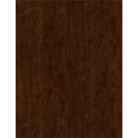 Bush Furniture Yorktown Bookcases in Antique Cherry - Set of Two - image 1 of 6