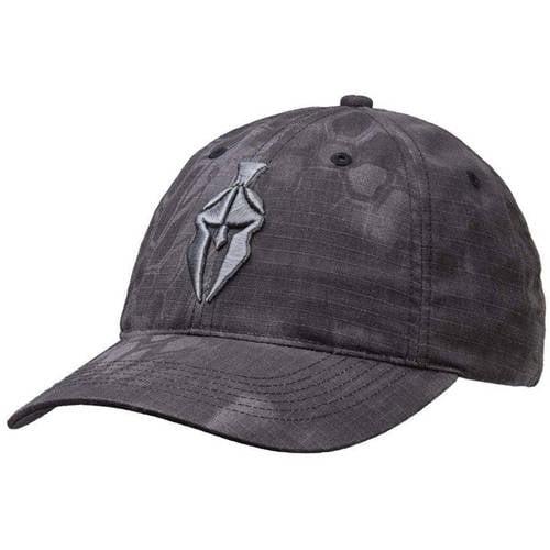 b744b5a3 Kryptek Spartan Logo Hat (Base UPC 0084323200930) Option 0 - Walmart.com