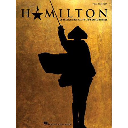 Hamilton : Vocal Selections