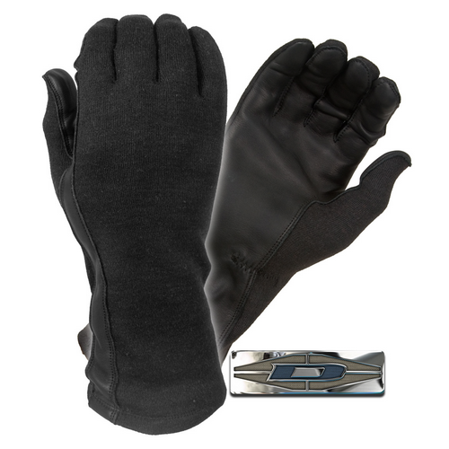 Damascus DNXF190 Flight Gloves with Nomex