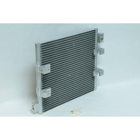 New A/C Condenser 1160087 - ME733766 FE120