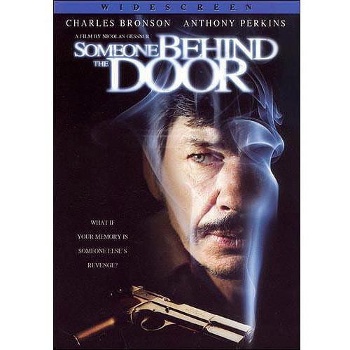 Someone Behind The Door (Widescreen)