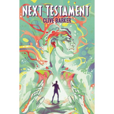 Clive Barkers Next Testament 1 by