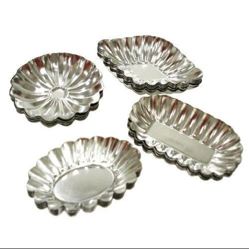 Set of 24 Tartlet Tins
