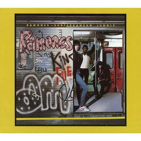 Subterranean Jungle (Expanded) (CD) (Jingle Rock)